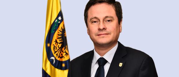 Alcalde Concepción