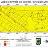 PM 2,5 min - 17-18 hrs Lzo Arenas