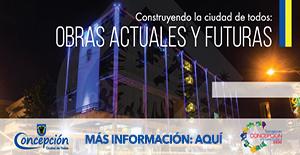 obras actuales y futuras: más información aquí