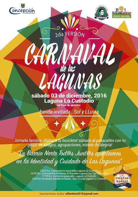 Lagunas-Afiche