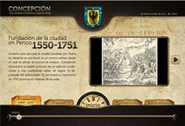 Concepción Patrimonial