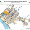 Mapa denuncias Cuerpos de Agua y alcantarillado